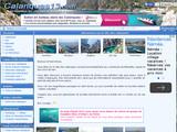 Le Guide des calanques de Marseille