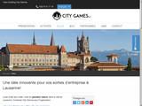 Sortie d'entreprise Lausanne