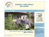 Chambre d'hôtes Hautes-Alpes