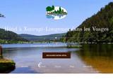 Hotel restaurant l'Orée du bois Xonrupt-Longemer
